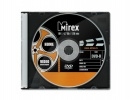 Диск DVD-R Mirex 4,7 Gb 16x/VideoКоллекция Slim