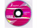 Диск DVD-R SmartTrack 4.7 Gb 16x