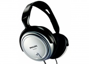 Наушники Philips SHP 2500 (полноразмерные) 3,5/6,3 (3)