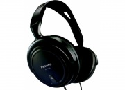 Наушники Philips SHP-2000 (полноразмерные) 3,5/6,3 (3)