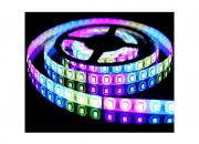 Лента Feron 5050/60 (RGB, 1m/60LED/14.4W, IP65) (5м.)