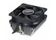 Кулер Deepcool AM209 Soc-FM2/FM1/AM3+/AM3/AM2+/AM2 3pin 28dB Al 65W 224g скоба