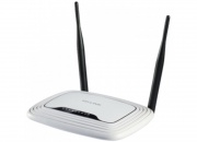 Маршрутизатор TP-LINK WR841N 300Mbps Wireless N