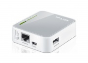 Маршрутизатор TP-LINK MR3020 150Mbps 3G/4G Wireless N Router Portable